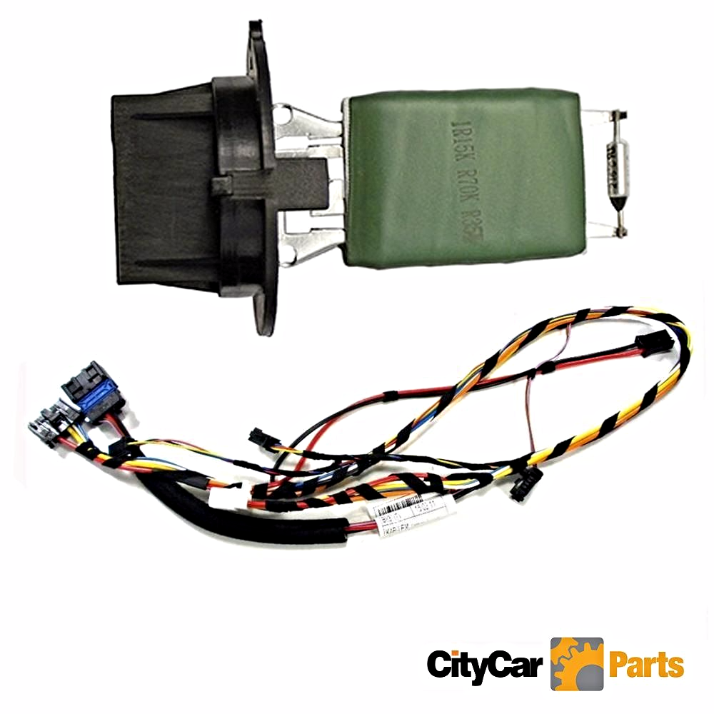 Automotive Wiring Harness Uk : Peugeot wiring loom harness heater blower motor