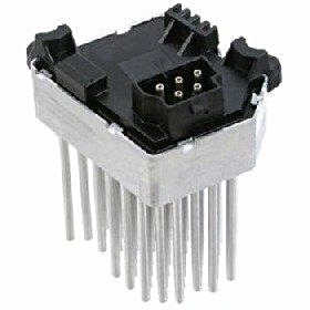 BMW X3 E83 MODELS FROM 2004 ONWARDS  HEDGEHOG HEATER RESISTOR 64116920365