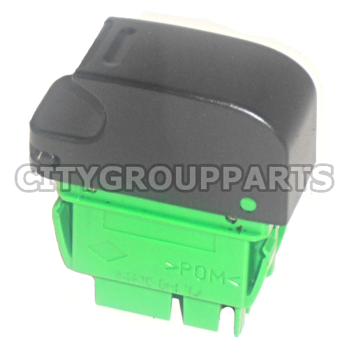 Citroen C1 Peugeot 107 Toyota Aygo 2005 Onwards Electric Front Window Switch