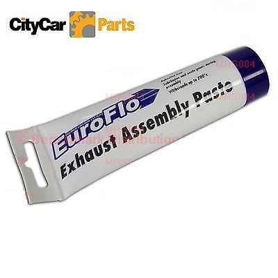 EXHAUST ASSEMBLY PASTE ASBESTOS FREE JOINTING PASTE 140G TUBE EXPST