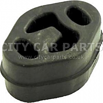 Exhaust Rubber Hanger Mounting Spare Replacement Part For Ford Focus C-Max