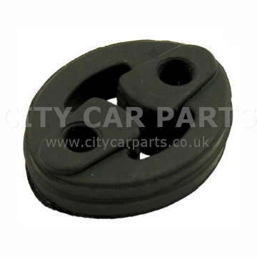 Exhaust Rubber Hanger Mounting Spare Replacement Part For Vauxhall Combo Mk1