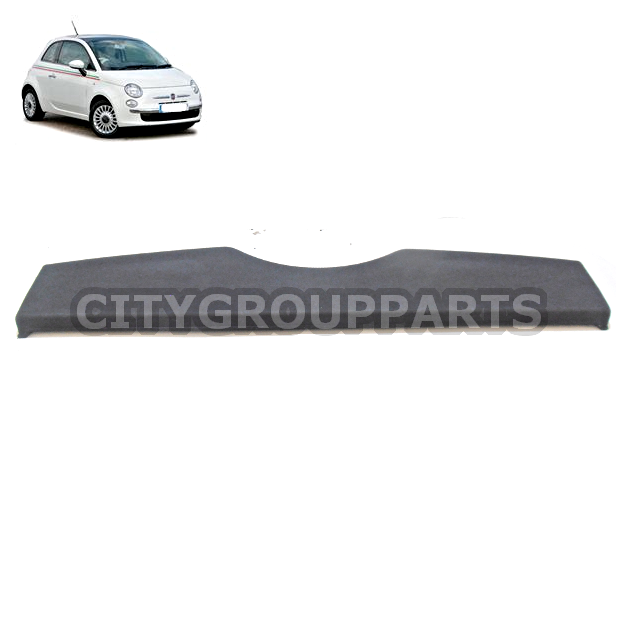 GENUINE FIAT 500 MODELS FROM 2008 TO 2017 PARCEL SHELF