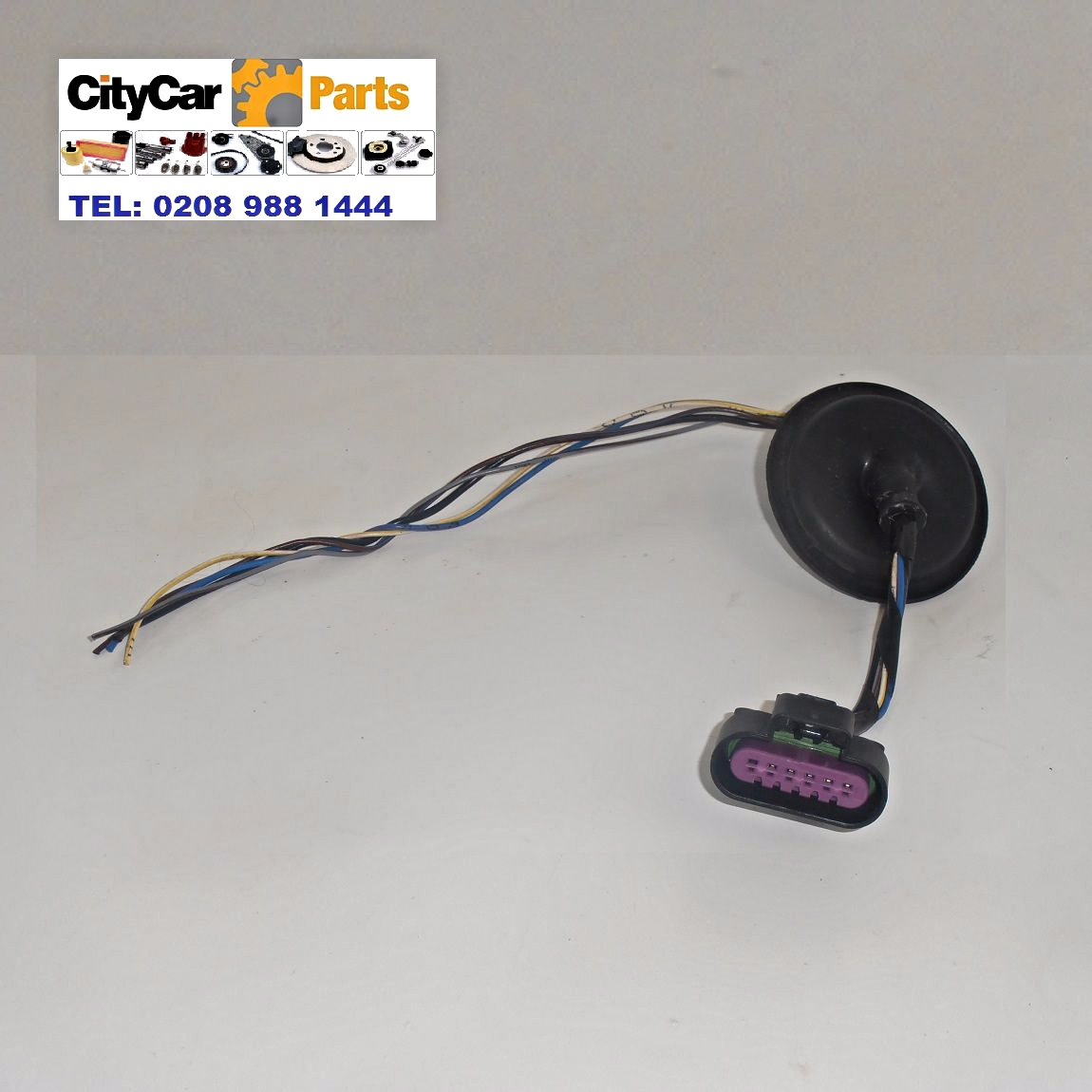 Genuine Vauxhall Insignia 2008 To 2013 Driver Side Rear Lamp Bulb Wiring Harness Holder