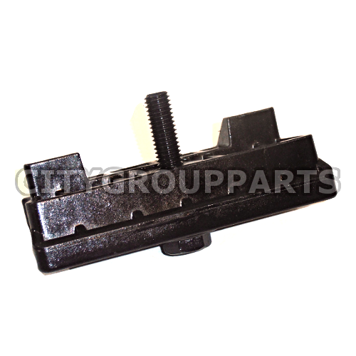 GENUINE VAUXHALL OPEL VECTRA C SIGNUM CORSA C BATTERY TRAY CLAMP & BOLT 09115187