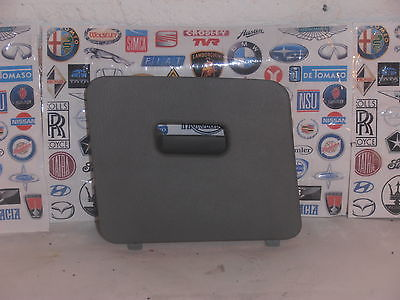 nissan micra k11 models from 1998 to 2001 interior fuse box cover rh citycarparts co uk