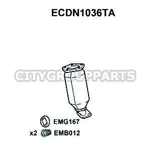 T14073719 Engine block coolant drain plug 1990 also Nissan Note E11 Cr14de R103 Close Coupled Catalytic Converter Ecdn1036ta 44911 P also 98 Blazer Thermostat Location further T10630156 Rebuild 22r carburetor together with Water Pump Replacement Cost. on isuzu engine coolant