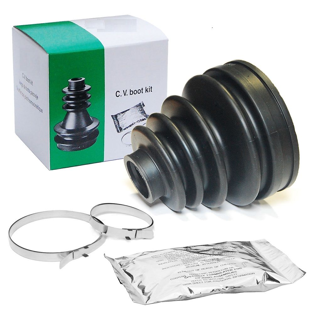 For Rover Stretch Outer//Inner Cv Joint Boot Kit-Driveshaft Boot Kit Gaiter