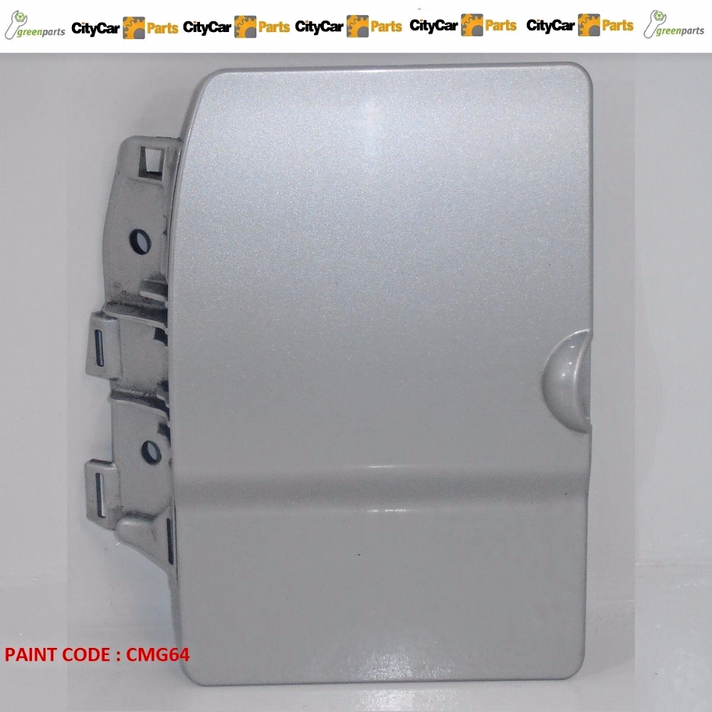renault traffic models from 2002 to 2006 fuel filler flap cover with cap cmg64. Black Bedroom Furniture Sets. Home Design Ideas