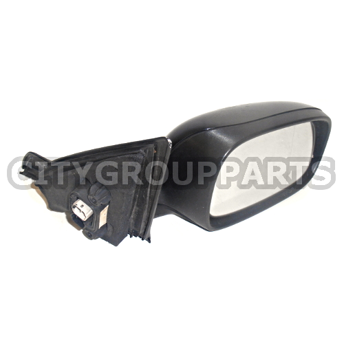 Saab Models To Driver Right Side Electric Folding Door Mirror Pins P on Saab 9 5 Air Filter Location