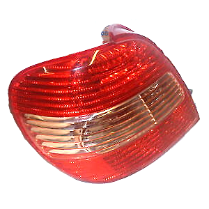 TOYOTA AVENSIS MODELS FROM 98 TO 2003 PASSENGER SIDE REAR LAMP LIGHT TAIL LIGHT