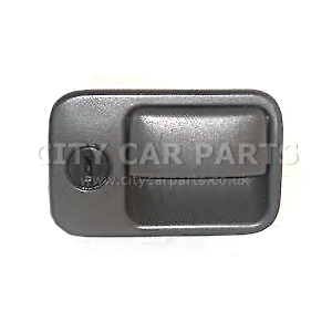 VW GOLF MK3 MODELS FROM 93 TO 1998 GLOVE BOX LOCK CATCH HANDLE BIEGE 1H6857147B