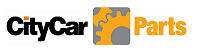 city car parts logo